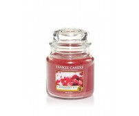 Yankee Candle Cranberry Ice Giara Piccola
