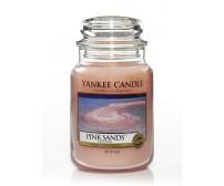 Yankee Candle Pink Sands Giara Grande