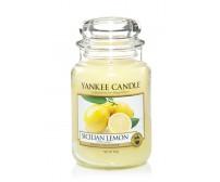 Yankee Candle Sicilian Lemon Giara Grande