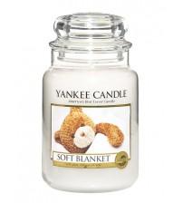 Yankee Candle Soft Blanket Giara Grande