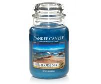 Yankee Candle Turquoise Sky Giara Grande