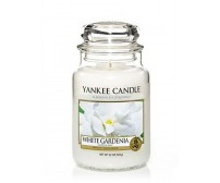 Yankee Candle White Gardenia Giara Grande