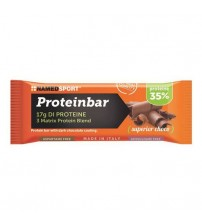 NAMEDSPORT PROTEINBAR  – 50 G