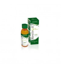 Olio shampoo anticaduta Restivoil Activ 250 Ml