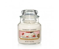 Yankee Candle Strawberry Buttercream Giara Piccola