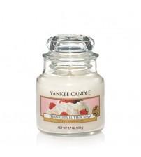 Yankee Candle Strawberry Buttercream Giara Piccola