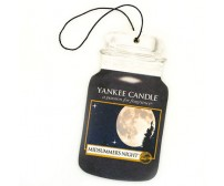 Yankee Candle Midsummer's Night Car Jar Singolo