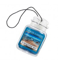 Yankee Candle Turquoise Sky Car Jar Ultimate