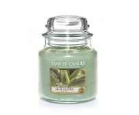 Yankee Candle Aloe Water Giara Media