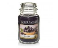 Yankee Candle Cassis Giara Grande