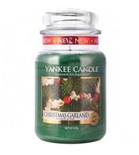 Yankee Candle Christmas Garland Giara Grande