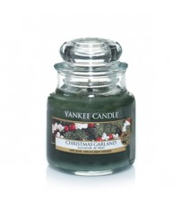 Yankee Candle Christmas Garland Giara Piccola