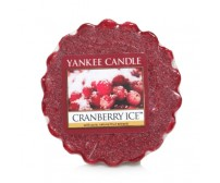 Yankee Candle Cranberry Ice Tartina