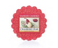 Yankee Candle Cranberry Pear Tartina