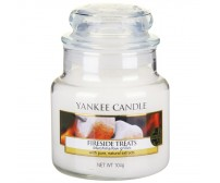 Yankee Candle Fireside Treats Giara Piccola