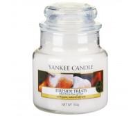 Yankee Candle Fireside Treats Giara Piccola