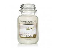 Yankee Candle Fluffy Towels Giara Grande