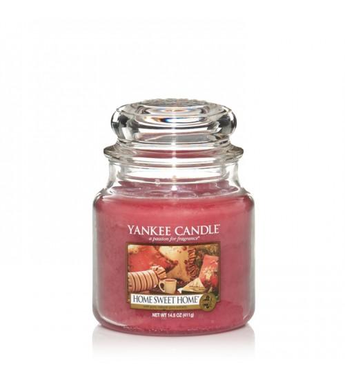 Yankee Candle Home Sweet Home Giara Grande