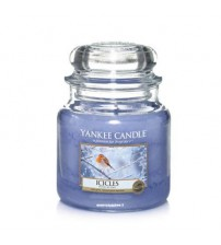 Yankee Candle Icicles Giara Media