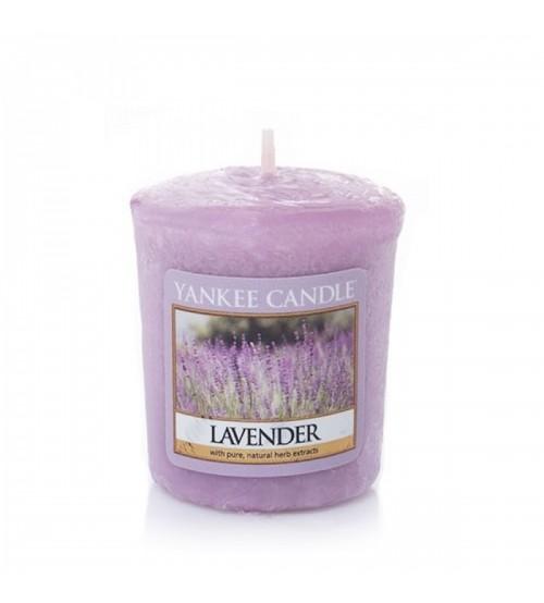 Yankee Candle Lavender Votivo