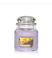 Yankee Candle Lemon Lavender Giara Media