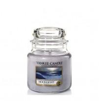Yankee Candle Moonlight Giara Media