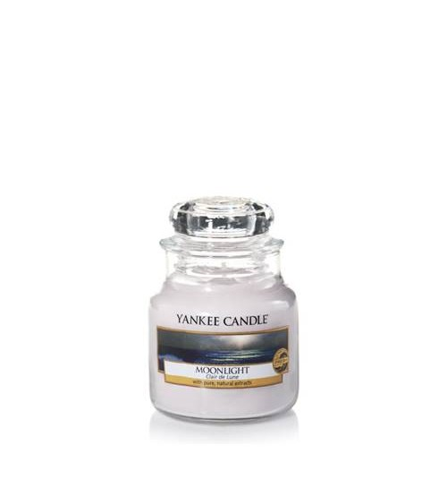 Yankee Candle Moonlight Giara Piccola
