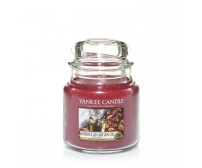 Yankee Candle Moroccan Argan Oil Giara Media