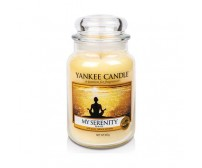 Yankee Candle My Serenity Giara Grande