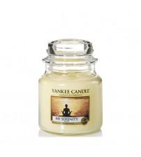 Yankee Candle My Serenity Giara Media
