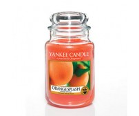 Yankee Candle Orange Splash Giara Grande