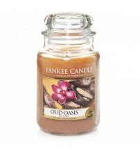 Yankee Candle Oud Oasis Giara Grande