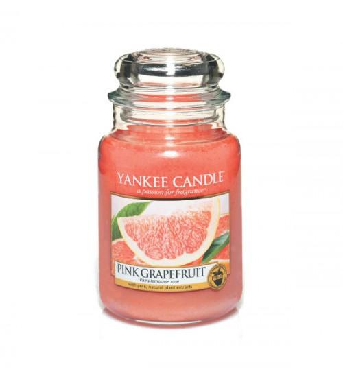 Yankee Candle Pink Grapefruit Giara Grande