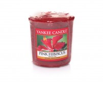 Yankee Candle Pink Hibiscus Sampler Votiva