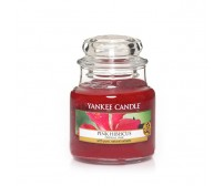 Yankee Candle Pink Hibiscus Giara Piccola