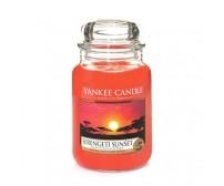 Yankee Candle Serengeti Sunset Giara Grande