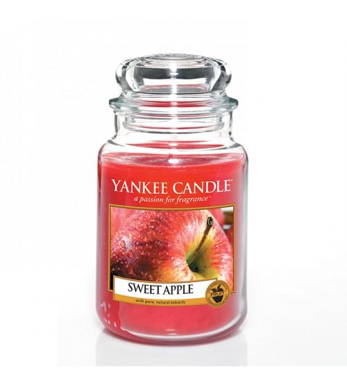 Yankee Candle Sweet Apple Giara Grande
