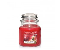 Yankee Candle Sweet Apple Giara Media