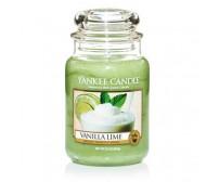 Yankee Candle Vanilla Lime Giara Grande