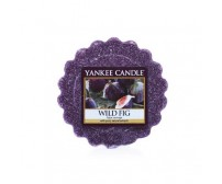 Yankee Candle Wild Fig Tartina per Bruciaessenze