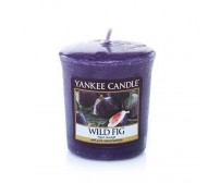 Yankee Candle Wild Fig Sampler Votivo