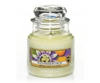 Yankee Candle Wild Passion Fruit Giara Piccola