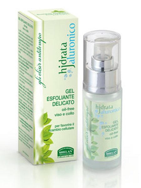 Helan farmateca for Amaryllis gel